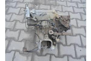 б/у КПП Honda Jazz