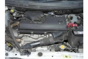 б/у КПП Nissan Micra