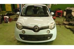 б/у КПП Renault Twingo