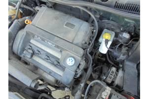 б/у КПП Volkswagen Golf