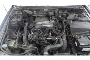 б/у КПП Volvo S40