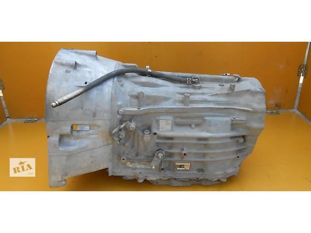 продам АКПП КПП Коробка передач Типтроник 2.5 / 5.0 TDI маркировка HAN / GTK Volkswagen Touareg Фольксваген Туарег Туарек бу в Ровно