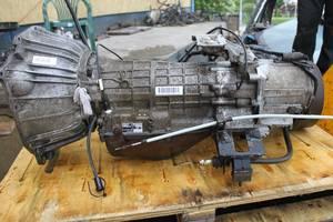 б/у АКПП Land Rover Defender