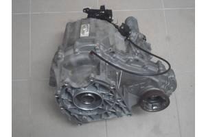 б/у АКПП Land Rover Vogue