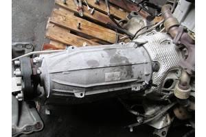 б/у АКПП Mercedes S 320