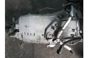 б/у АКПП Mercedes S 55