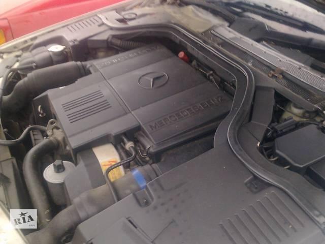 бу  АКПП Mercedes SЕС-500 – 1993 год. W140, купе. ДЕШЕВО!!!   в Ужгороде