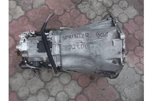 б/у АКПП Mercedes Sprinter 313