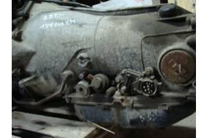 б/у АКПП Mercedes Sprinter 412