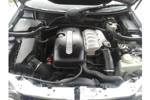 б/у АКПП Mercedes 210
