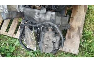 б/у АКПП Peugeot Bipper груз.