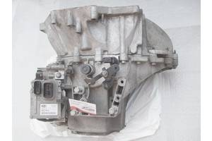 б/у АКПП Peugeot Partner груз.