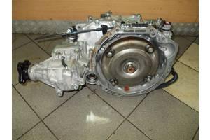 б/у АКПП Renault Koleos