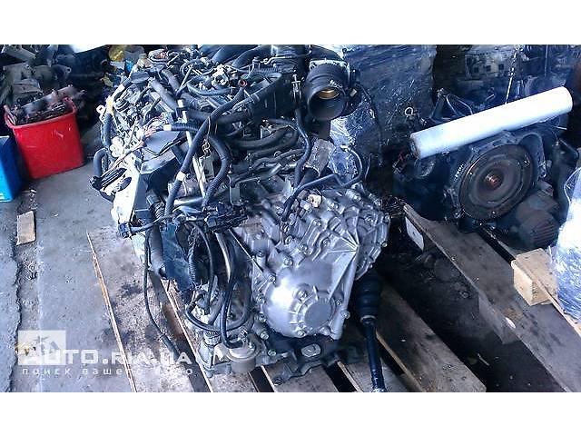 бу АКПП в сборе для Nissan Murano Tiana Maxima Altima Panfinder в Одессе