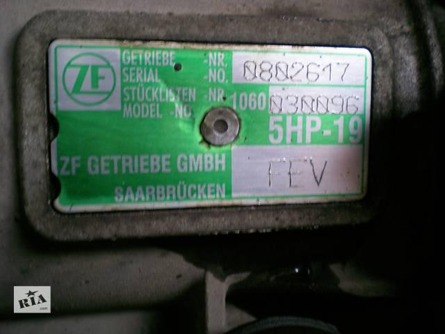купить бу АКПП Volkswagen Passat B5, B5+ в Луцке