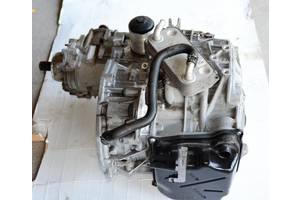 б/у АКПП Volkswagen Tiguan