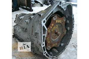 б/у АКПП BMW 525