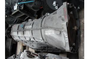 б/у АКПП BMW 5 Series