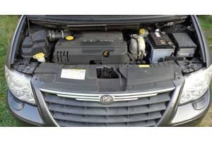 б/у АКПП Chrysler Voyager