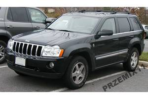 б/у КПП Jeep Grand Cherokee