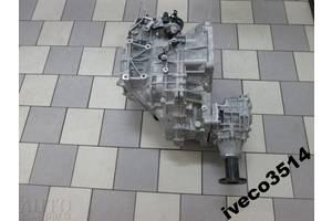 б/у АКПП Kia Sportage