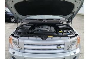 б/у АКПП Land Rover Discovery