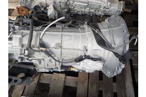 б/у АКПП Land Rover Range Rover Sport