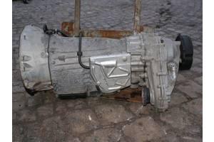 б/у АКПП Mercedes ML-Class