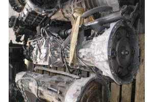 б/у АКПП Mitsubishi Pajero
