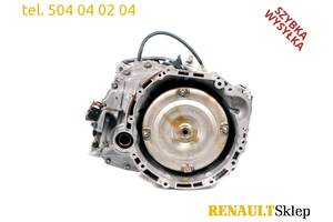 б/у АКПП Renault Espace