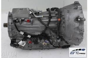 б/у АКПП Volkswagen Touareg