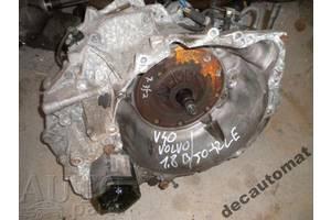б/у АКПП Volvo V40