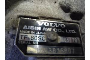 б/у АКПП Volvo XC60