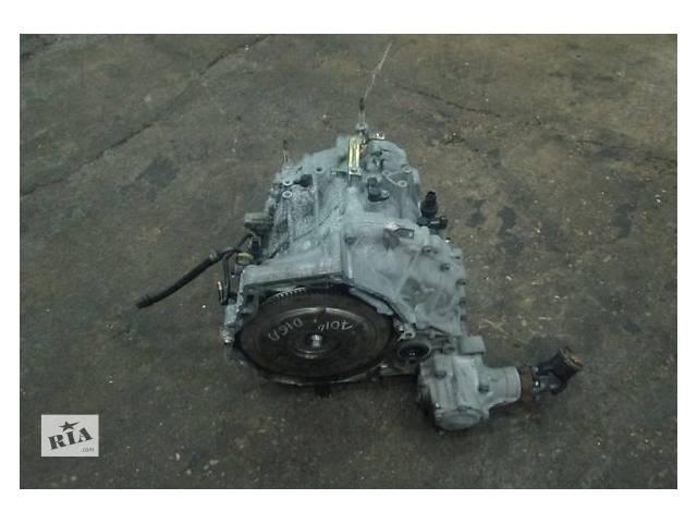 продам АКПП и КПП АКПП Honda HR-V бу в Ужгороде