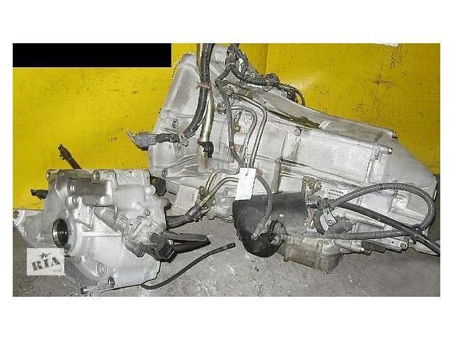 бу АКПП и КПП АКПП Honda Legend в Ужгороде