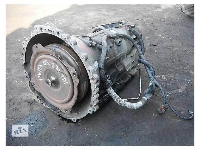 продам АКПП и КПП АКПП Land Rover Discovery бу в Ужгороде