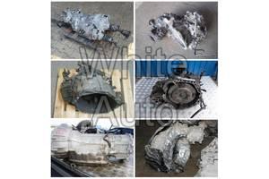 б/у АКПП Nissan Pathfinder