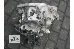 б/у АКПП Toyota Yaris