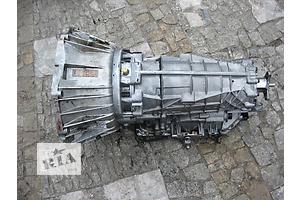 б/у КПП BMW X5