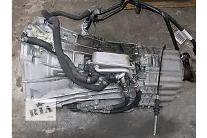 б/у КПП BMW 735