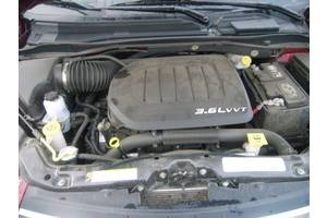 Двигатель Chrysler Voyager