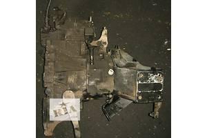 б/у КПП Citroen Jumper груз.