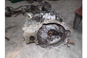 б/у КПП Hyundai Getz