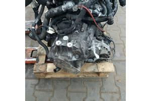 б/у КПП Opel Astra