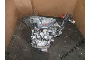 б/у КПП Opel Meriva