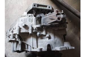 б/у КПП Volvo S80