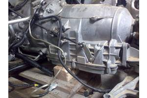 КПП Dodge Challenger