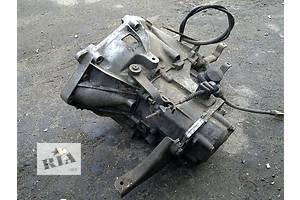 б/у КПП Fiat Fiorino