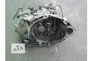 б/у КПП Fiat Tipo