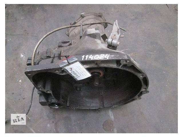 АКПП и КПП КПП Ford Escort 1.3- объявление о продаже  в Ужгороде